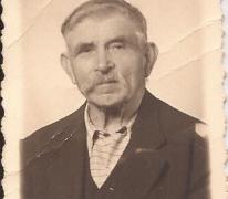 Isidoor De Vos, Munkzwalm, jaren 1940