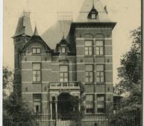 MELLE. - Villa Albert.