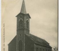 Melle, L' Eglise