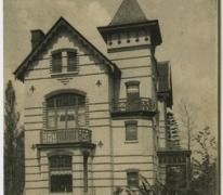 Villa Fernand. - Melle