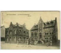 Gemeentehuis- La Maison Communale