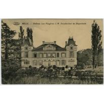 Château Les Fougères