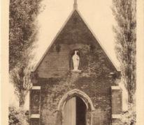 Livinuskapel, Kapellekouter, Sint-Lievens-Houtem
