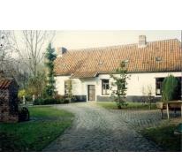Hof te Cotthem, Cotthem, Sint-Lievens-Houtem