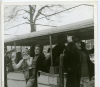 Bacchus stoet, Sint-Lievens-Houtem, 1960-1970