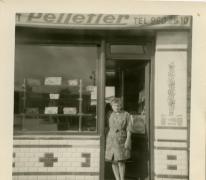 Houtemse emigranten, Frankrijk, 1950-1970