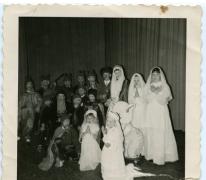 Op het podium, Sint-Lievens-Houtem, 1960-1970