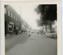 Bacchus stoet, Sint-Lievens-Houtem, 1965-1975