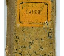 Huishoudboekje, Vlierzele, 1905-1922