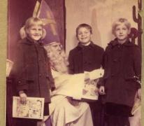 Bij de Sint, Melle, 1960-1970