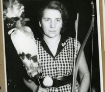 Schutterskoningin, Melle, 1960-1980