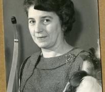 Konining van de schutters, Melle, 1960-1980