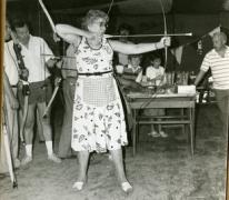 Dekenijfeesten, Melle, 1960-1980