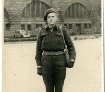 Soldaat, 1900-1950