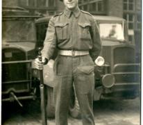 Met geweer in de hand, 1900-1950