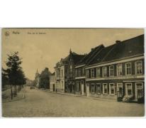 Melle Rue de la Station