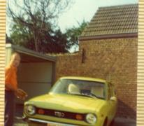 Onderhoud van de wagen, Letterhoutem, 1970-1980