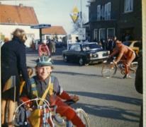 Bacchus stoet, Sint-Lievens-Houtem, 1980-1990