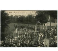Appelhoek - Pendant la Kermesse