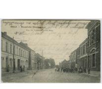 MELLE - Brusselsche Steenweg