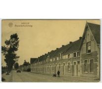 MELLE Brusselschesteenweg