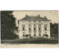 MELLE - Château de Zwaenhoek