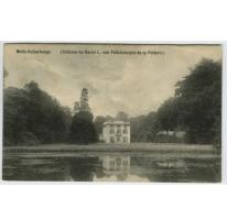 Château du Baron L. Van Pottelsberghe de la Potterie