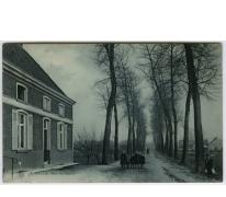 Rue de Huisen Melle