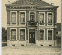 Albion House te Melle