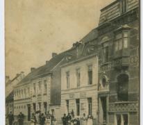 Oude Postkantoor, Melle.