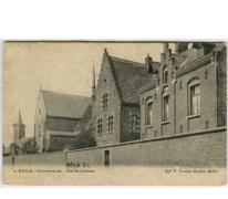 Melle Kloosterstraat