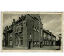 Schooltje in de Wezenstraat te Melle