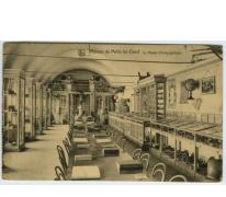 Ethnografisch museum van het college te Melle