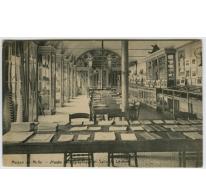 Etnografisch museum en leeszaal College Melle