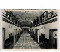 Slaapzaal van de lagere afdeling, college Melle