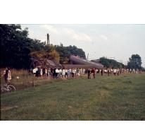 Treinongeval, Melle, 1970