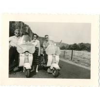 Op weg naar Luxemburg, 1955-1960