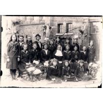 Kostschool van Gabrielle Mabilde te Roeselare