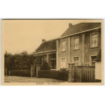 Dorpschool, Gontrode
