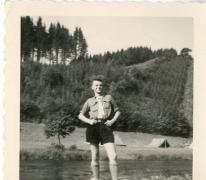 Chiro Melle, leider, Maboge, 1961