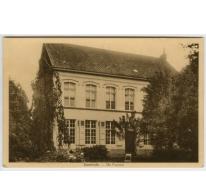 Pastorij, Gontrode