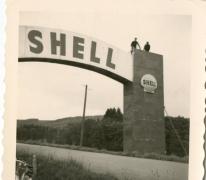 Chiro Melle, fietstocht Ardennen, 1962