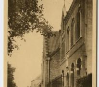 Klooster en omgeving, Gontrode
