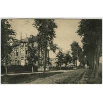 Woning van de hoofdgeneesheer, Caritasinstituut, Melle, 1910