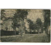 Woning hoofdgeneesheer, Caritasinstituut, Melle, 1914