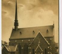 Kapel, Caritasinstituut, Melle, 1908