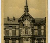 Caritasinstituut, Melle