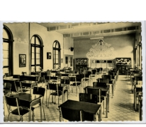 Werkzaal atelier, Caritasinstituut, Melle
