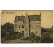 Sint Jozef paviljoen, Caritasinstituut, Melle, 1936