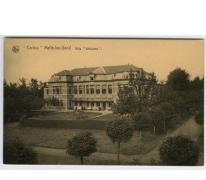 "Villa ""Ghislaine"", Caritasinstituut, Melle"